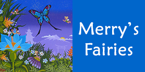 Merry's Fairies