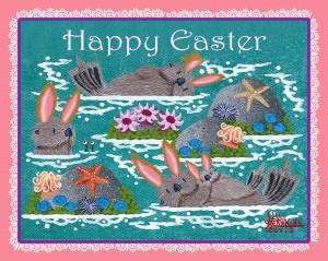 Otter-Easter